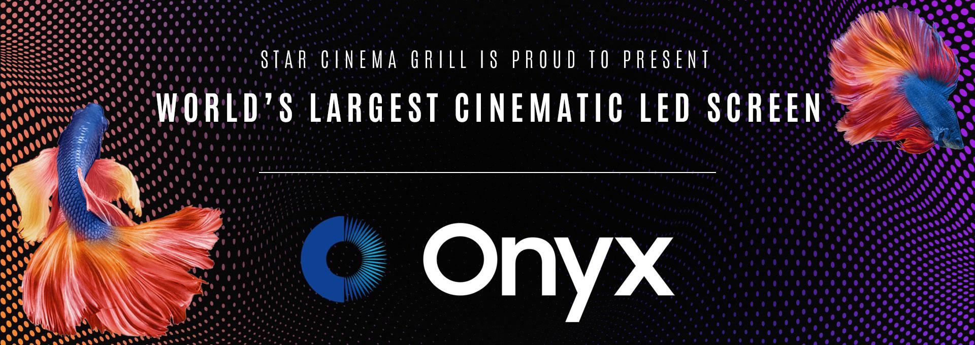Richmond Onyx image
