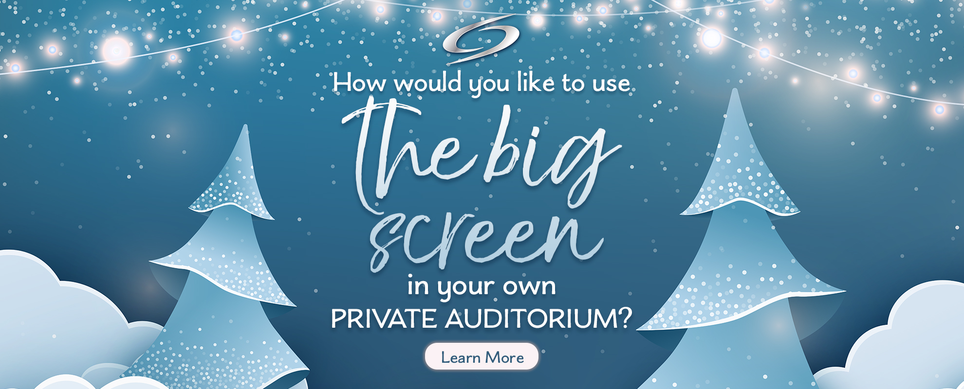 PRIVATE SCREENING - Winter Wonderland image