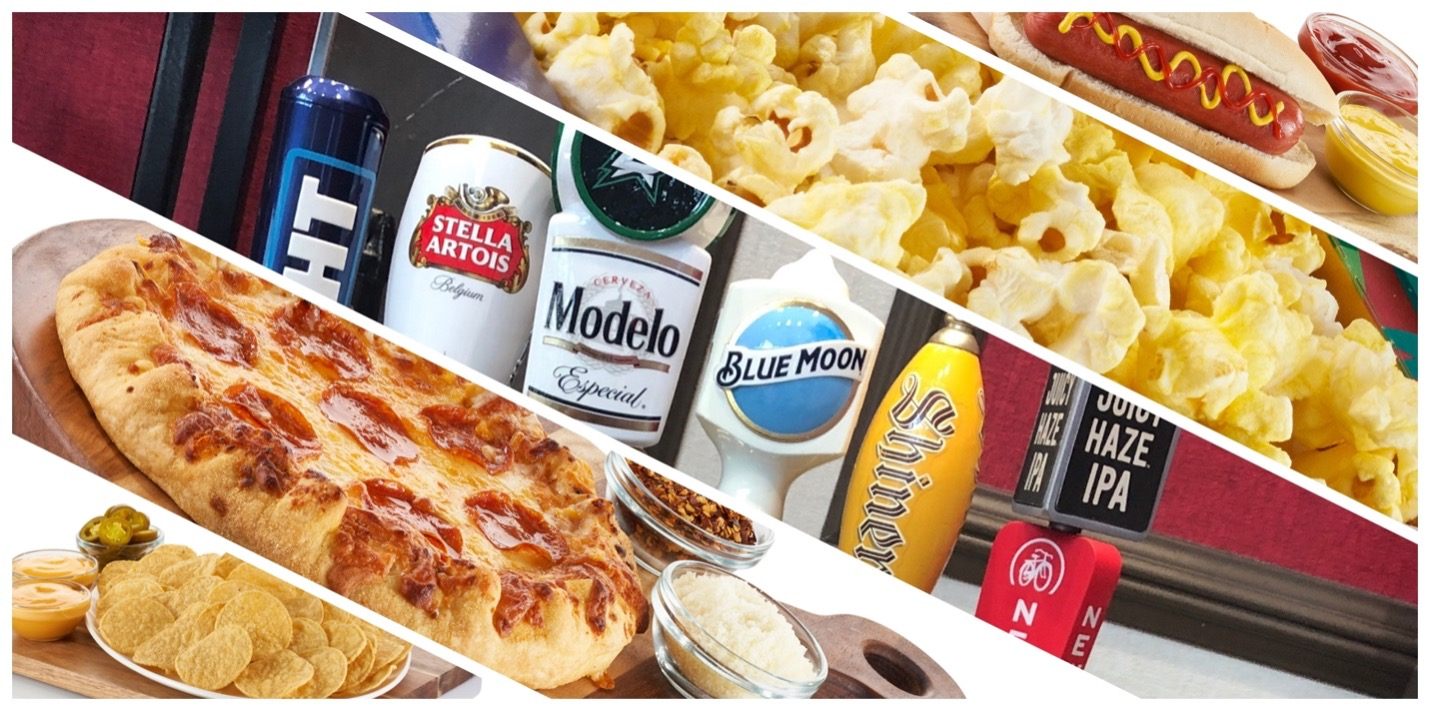 FIVE GALAXY THEATRES CONCESSIONS YOU MUST TRY image